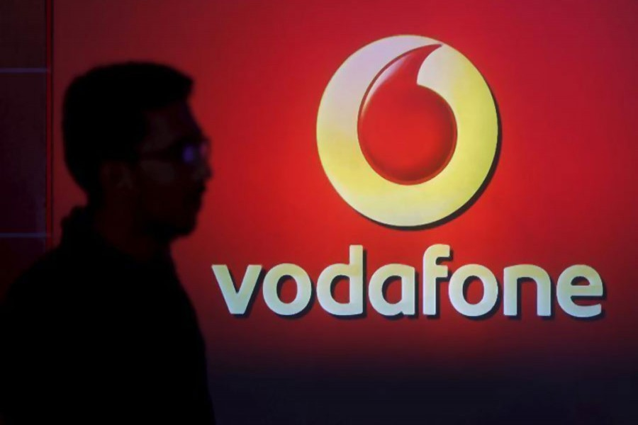 Vodafone wins arbitration against India in $2.0b tax case