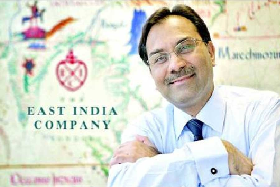 Company which once owned India now owned by an Indian