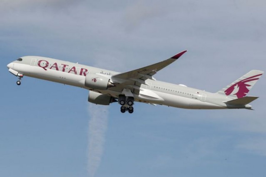 Qatar Airways got $1.95b government lifeline after losses widened