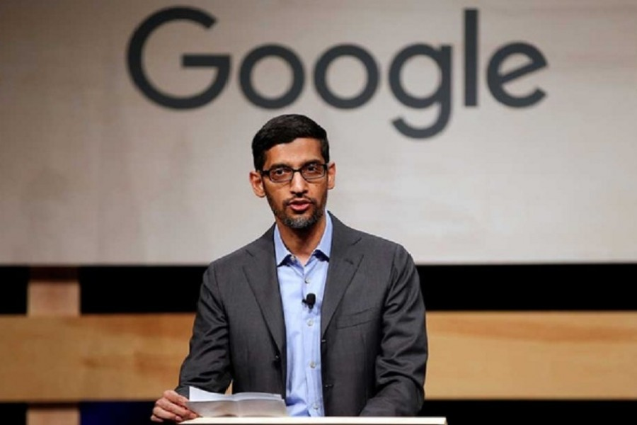 Google to pay publishers $1.0b for their news