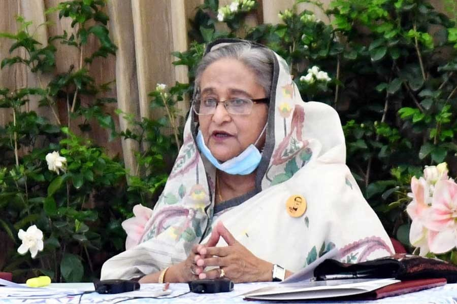 'Geographic position makes Bangladesh an ideal place to link East with West'