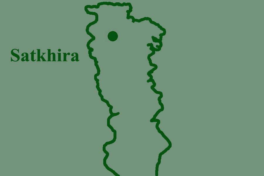 Two youths killed as truck hit motorbike in Satkhira