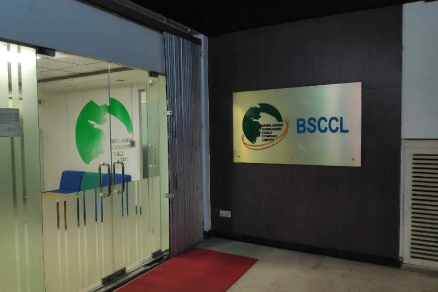 Bangladesh Submarine Cable Company to get Tk 63.9m dues from India's BSNL in Jan