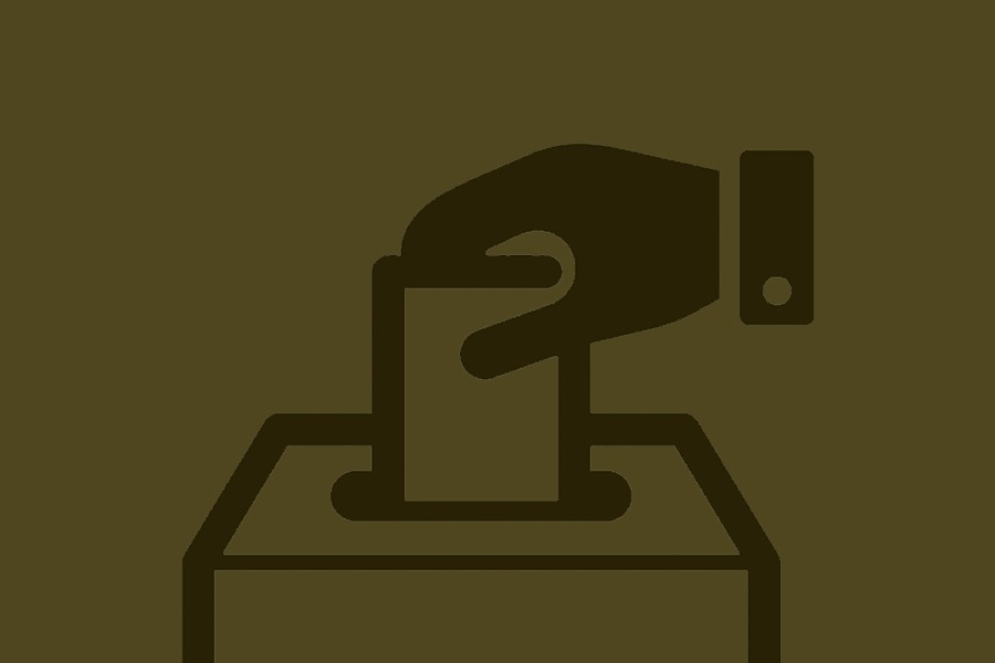 Second phase of municipal polls begins