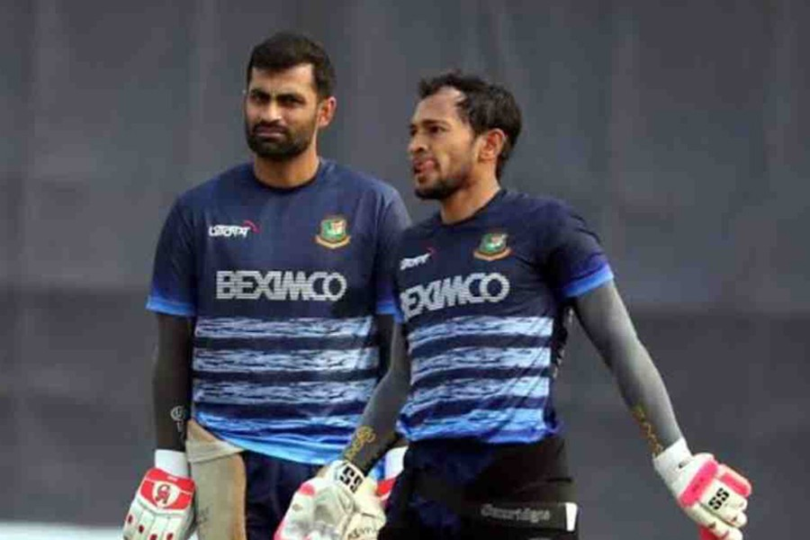 Tigers eye series victory over West Indies today