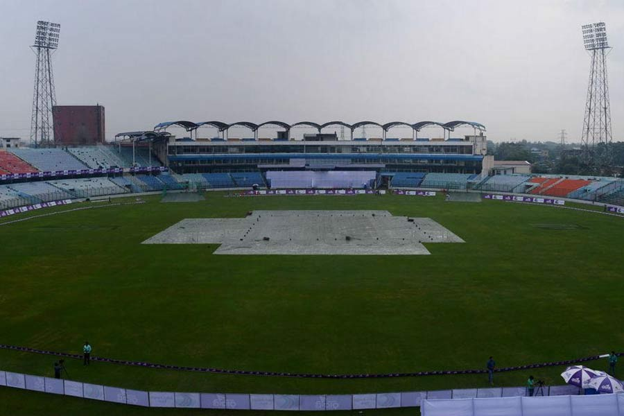 Chattogram to host international cricket match after more than two years