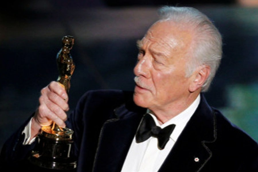 'Sound of Music' star Christopher Plummer dies at age 91