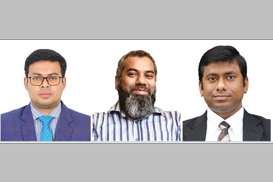 eGeneration appoints three new independent directors
