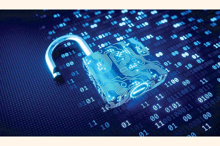 Strengthening cyber security management
