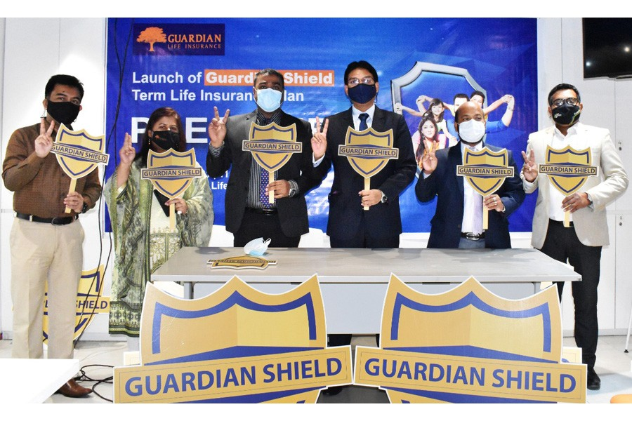Guardian Life launches new product 'Guardian Shield'
