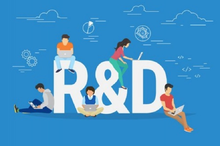 Research and industry-oriented education system