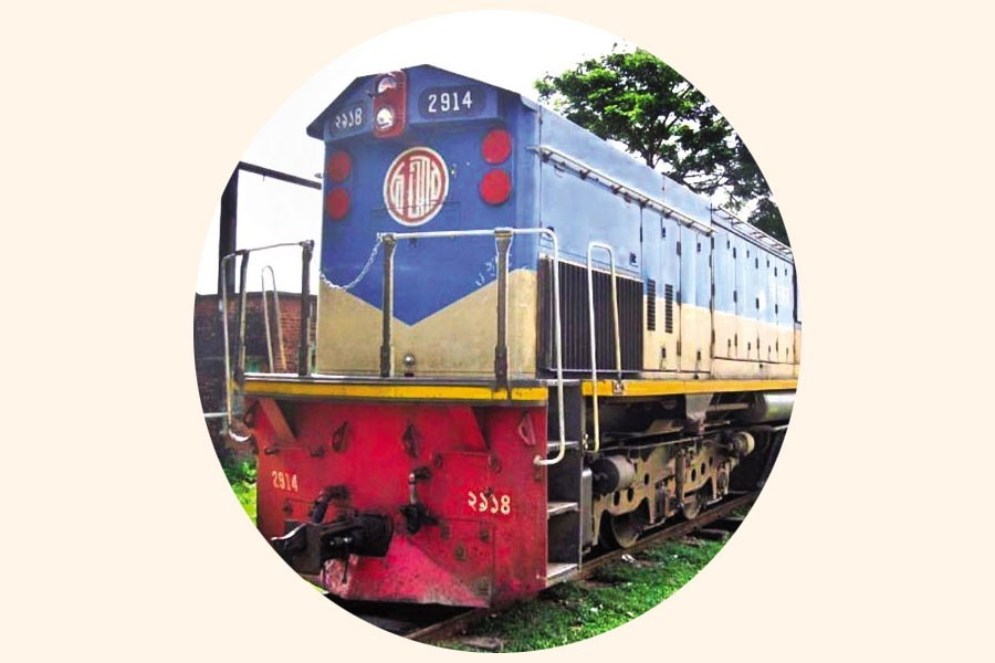 Dhaka-Jalpaiguri train service from March 26