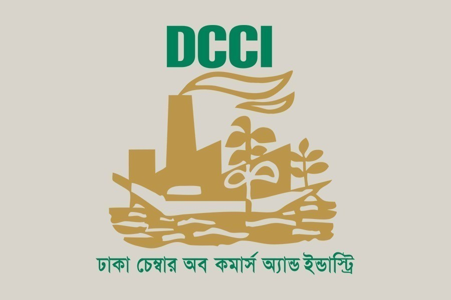 DCCI for widening tax net to revive economy
