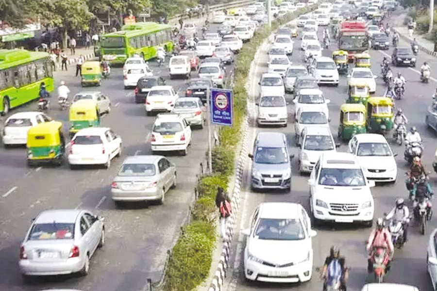 Insurers demand first-party insurance is made mandatory for motor vehicles