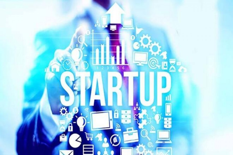 Startups with novel ideas to grow
