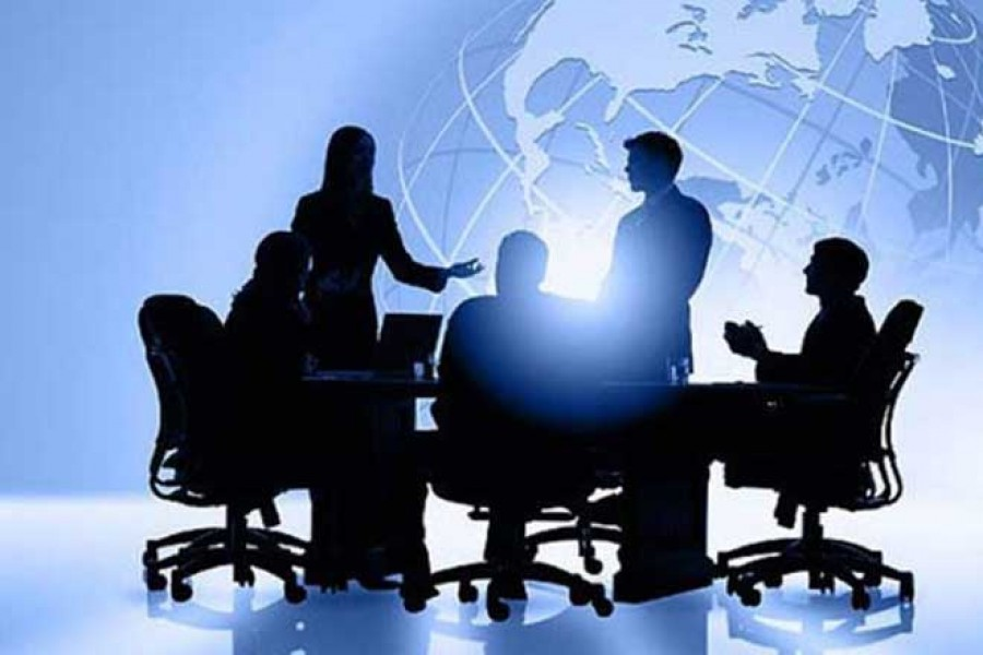 Facilitation measures to speed up business