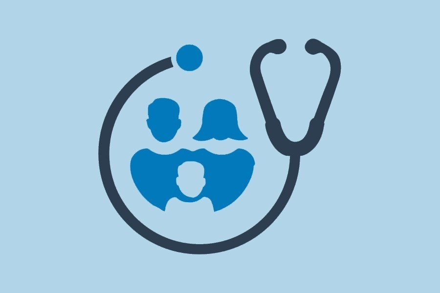 Bangladesh's healthcare system considered not fair, equitable