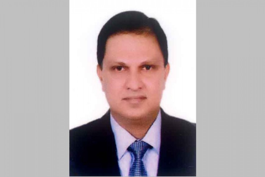 Environment department DG Rafique Ahammed dies from Covid-19