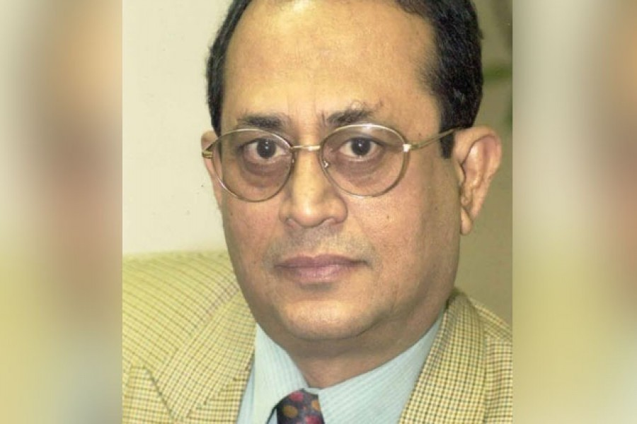 IMCAB mourns death of renowned journalist Hasan Shahriar