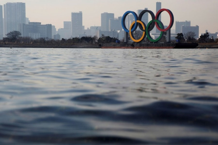 Tokyo Olympic organisers to secure 300 hotel rooms for athletes with COVID-19