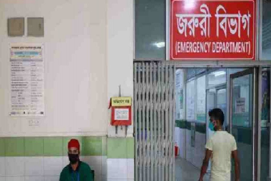 483 upazila health complexes get Tk 144.9m allocation