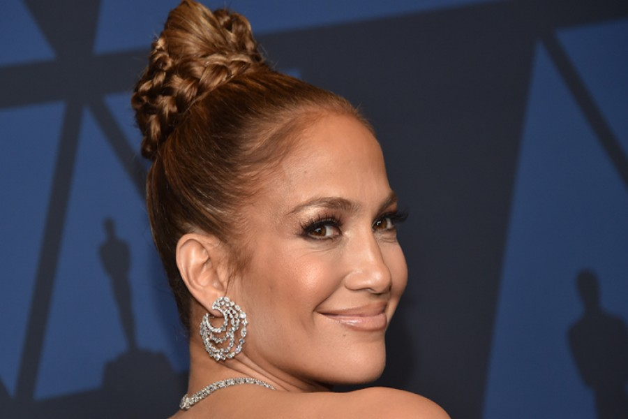 J-Lo, HER, Foo Fighters to star in streamed concert to fund Covid-19 vaccines