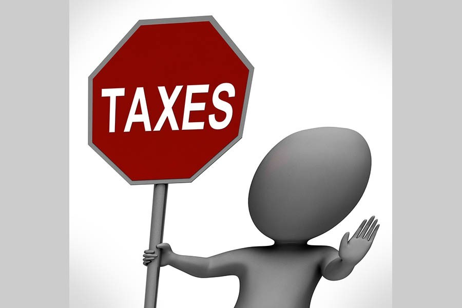 Decrees issued to stop taxmen's misdeeds