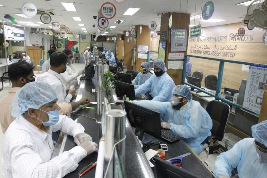Banks to continue limited operations until April 28
