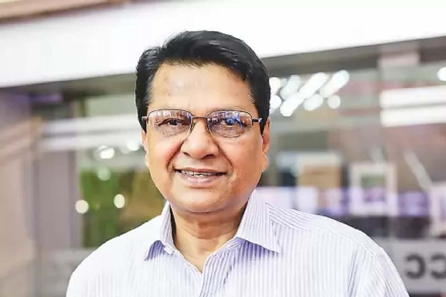 Actor Alamgir hospitalised after testing covid positive