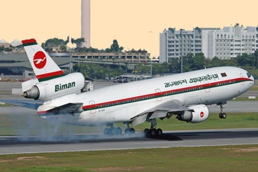 CAAB to partially resume domestic flights from Wednesday