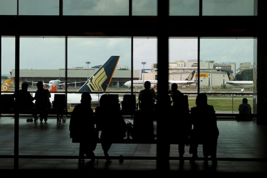 Singapore to block arrivals from India due to coronavirus wave