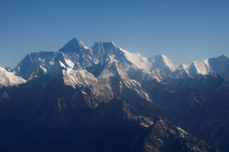 Mount Everest's reopening suffers a blow with Covid cases - Reuters