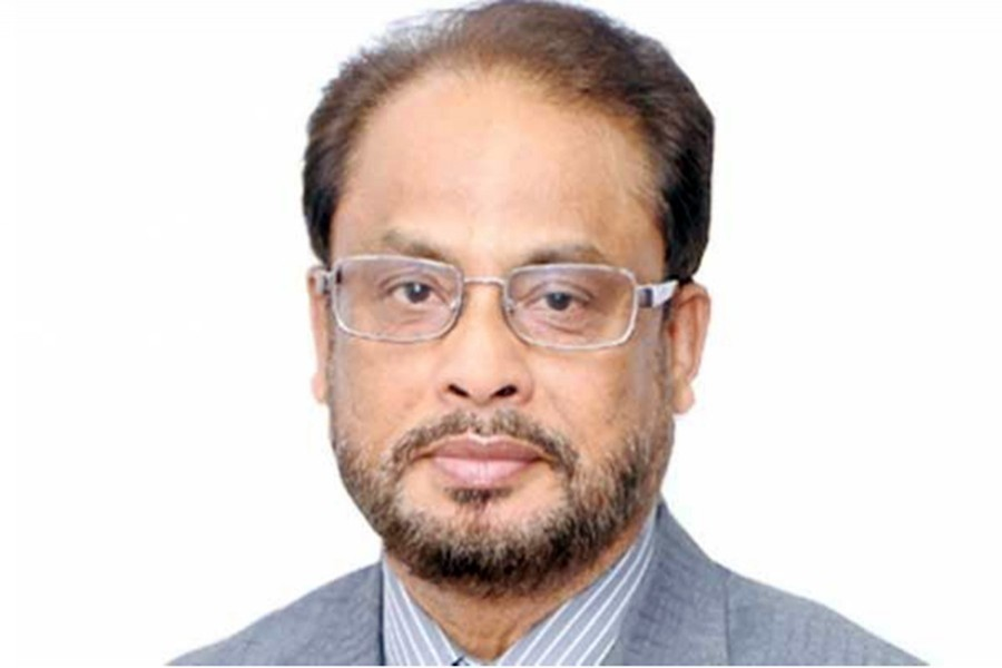 GM Quader for mega projects to improve healthcare