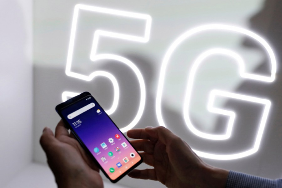India holds up wireless approvals for China-made devices