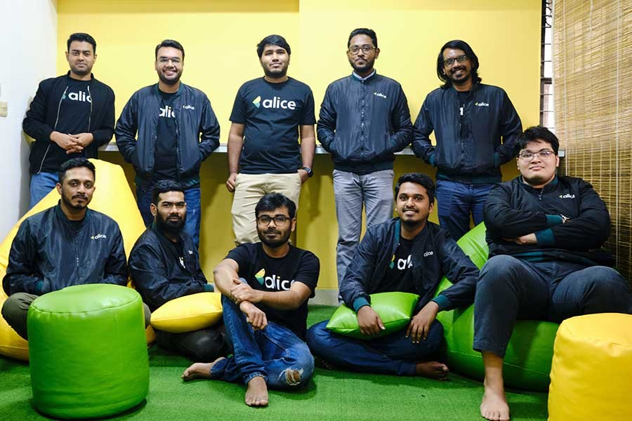Alice Labs raises $500,000 in seed funding
