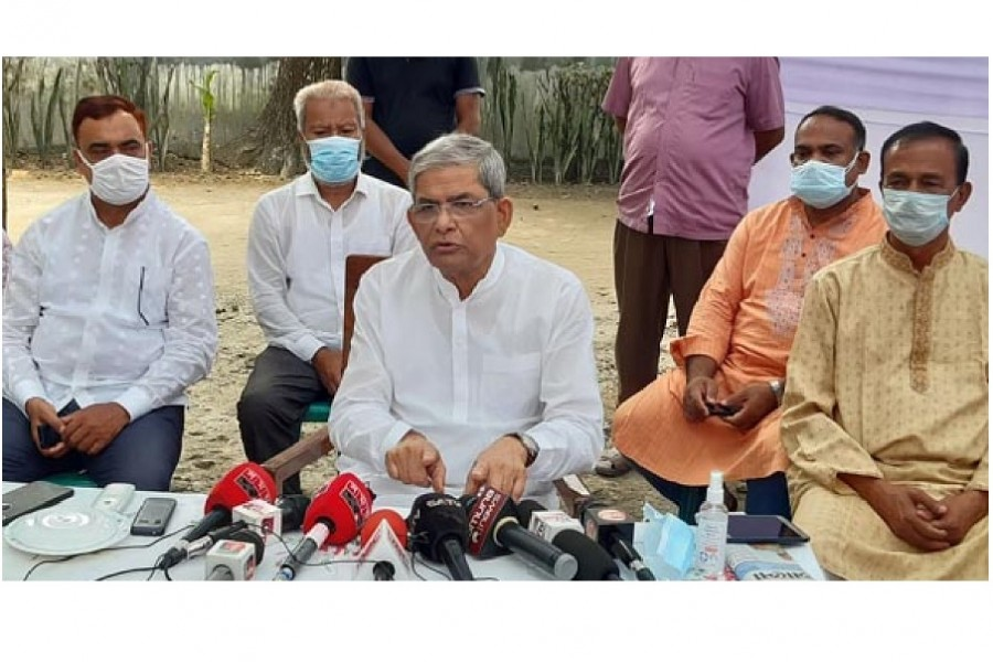 Fakhrul for unity among professionals to get rid of repression