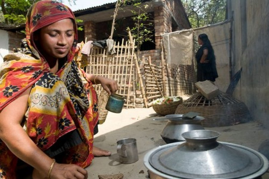 Call for ratifying ILO convention on domestic worker rights made