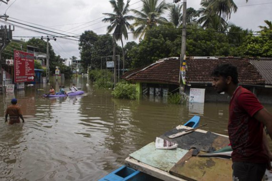 Here's how governments can reduce the impacts of Asia's devastating flash floods