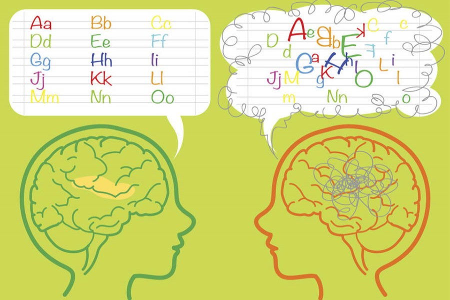 Dyslexia: I want to learn, but I can't