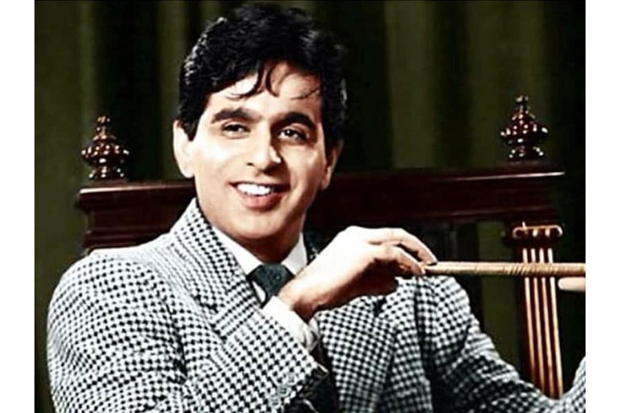 Dilip Kumar: His five iconic movies that changed industry