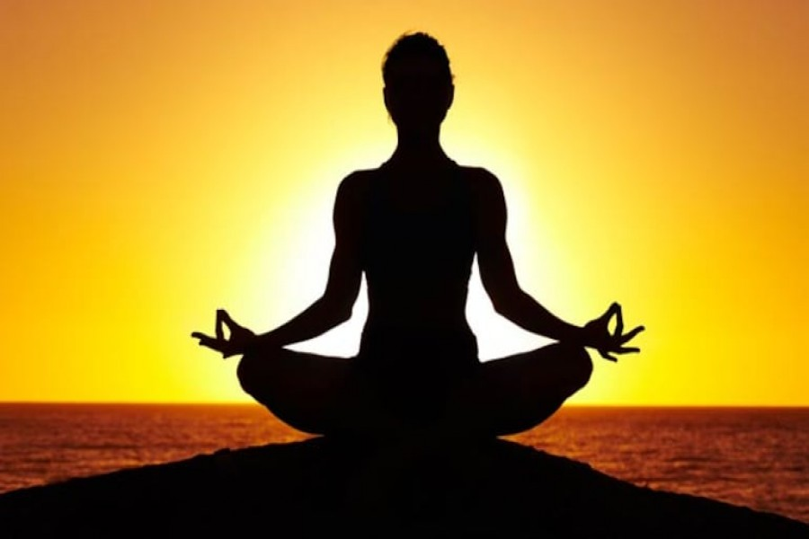Wellbeing during COVID-19: How yoga can help you during quarantine