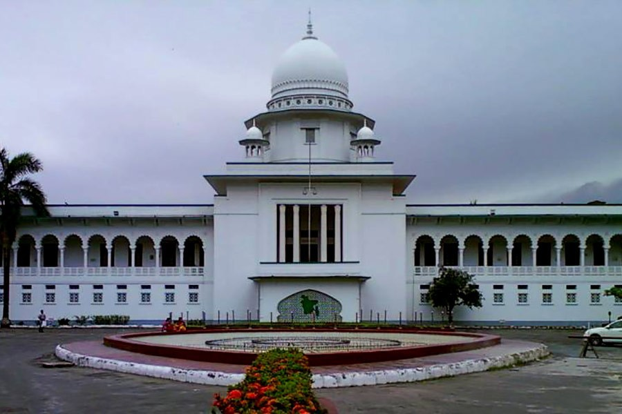 Supreme Court upholds death for convict in Labaid doctor murder case