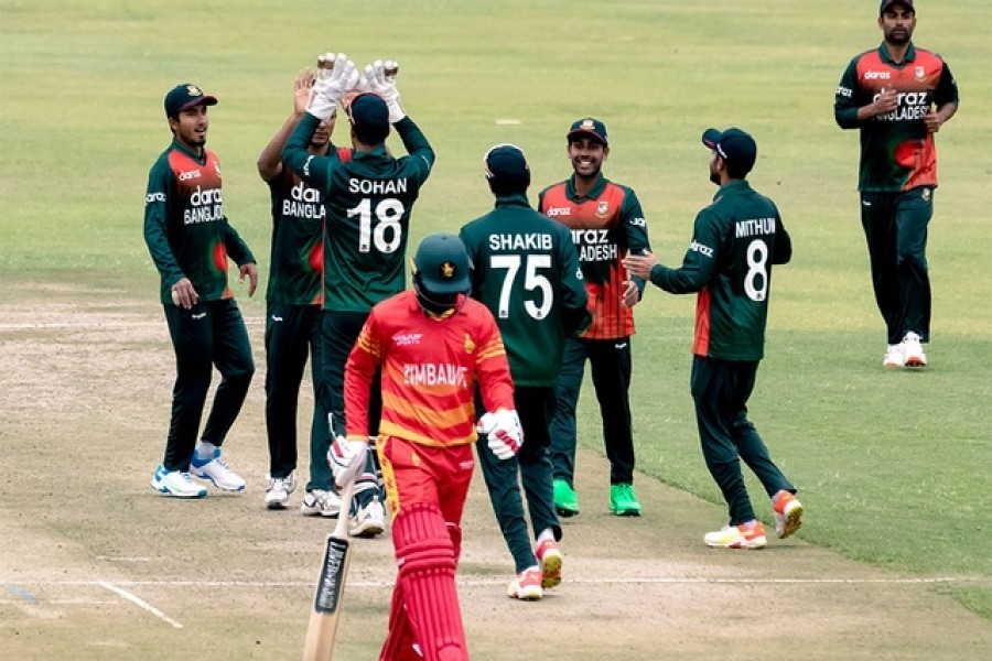 Picture used only for representation. Courtesy: Zimbabwe Cricket