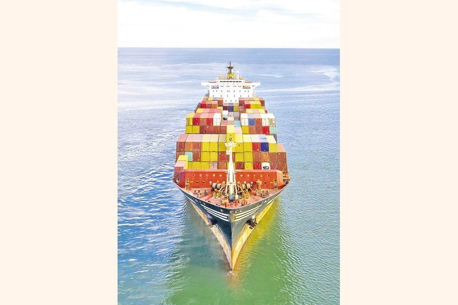 Five more vessels to ply Colombo route to ease export backlog