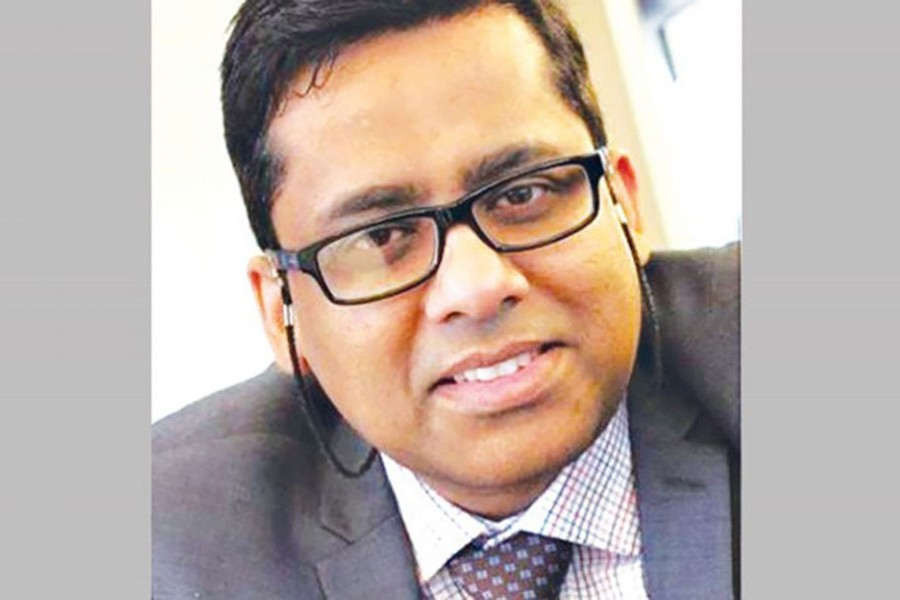 Tarique Amin joins DSE as managing director
