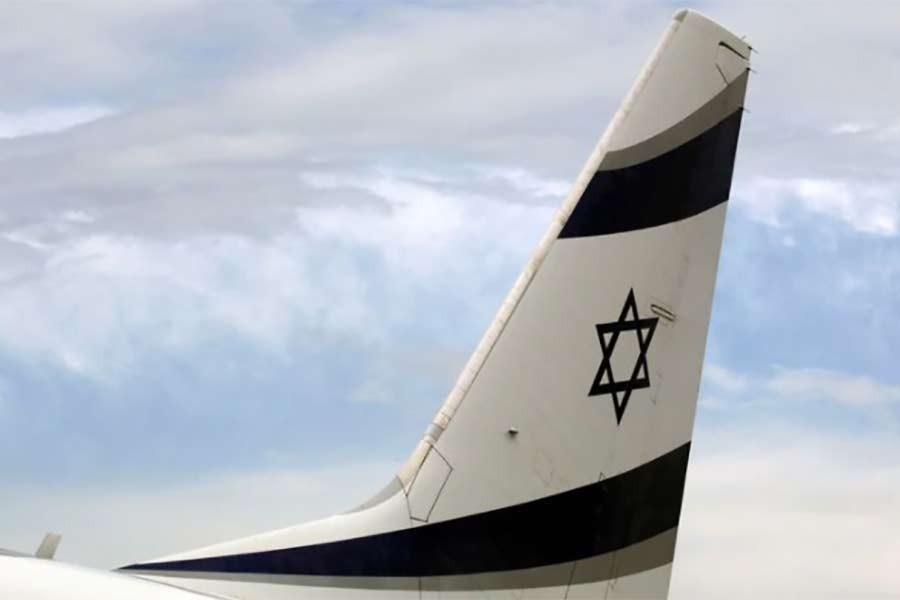 Israeli airlines start direct flights to Morocco after improved ties