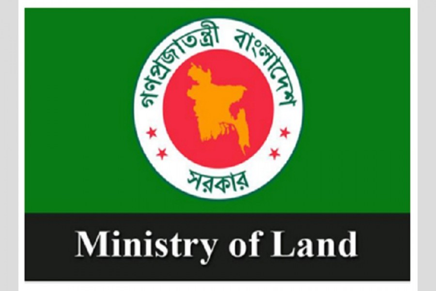 Land ministry instructs AC Land to correct mistakes in ROR