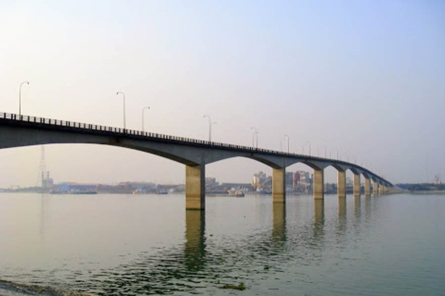 Bridges to be demolished and reconstructed
