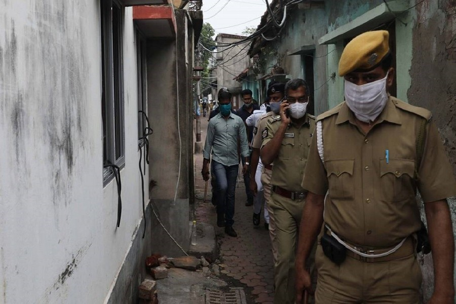 Indian govt 'ready to probe Bengal post-poll violence'