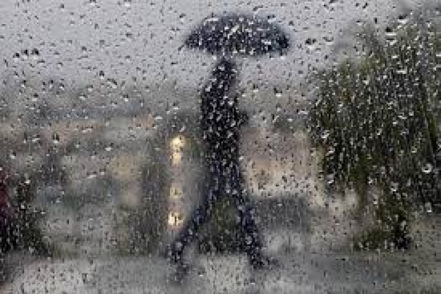 First spell of increased rainfall likely to start from Thursday